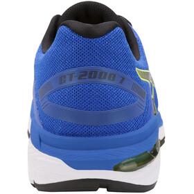 asics GT-2000 7 Shoes Men Illusion Blue/Black